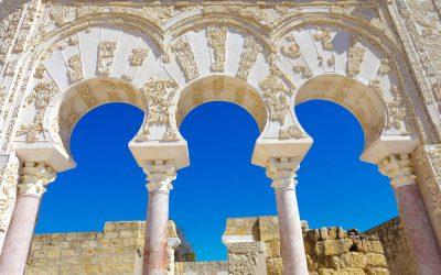 Beauty and Power in the Caliphate of Cordoba: Medinat Azahara