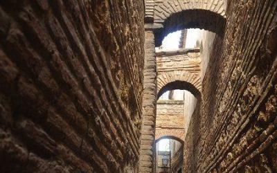 La Sinagoga de los Infantes de Lara