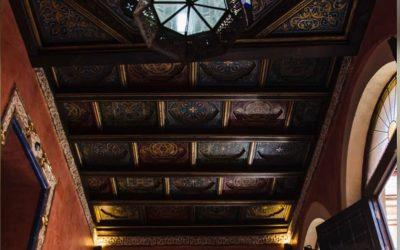 La Casa del Ciprés en Córdoba